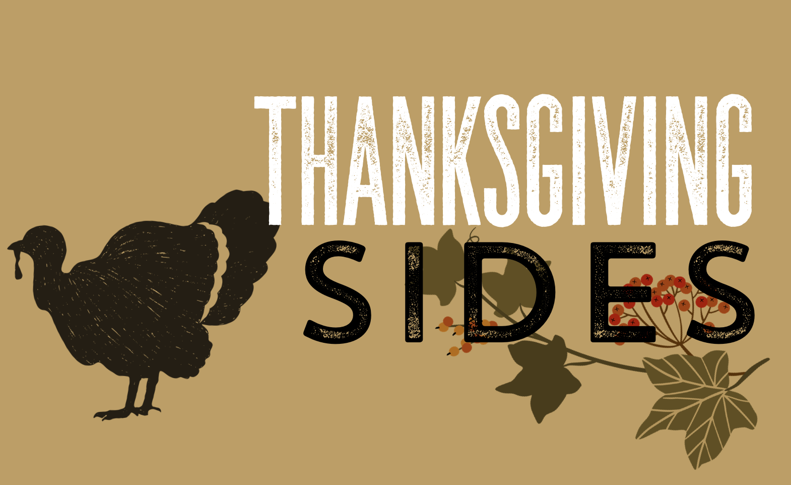 Order Pre-Made Thanksgiving Sides