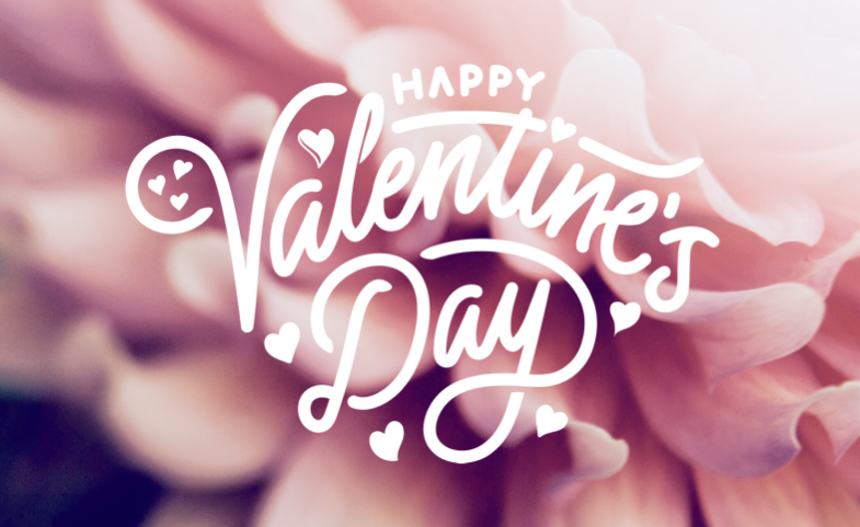 Valentine's Day Prix Fixe