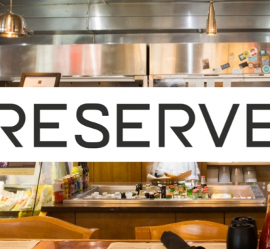 Reservations with RESERVE