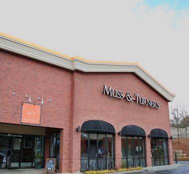 Muss & Turner's East Cobb – Now Open!