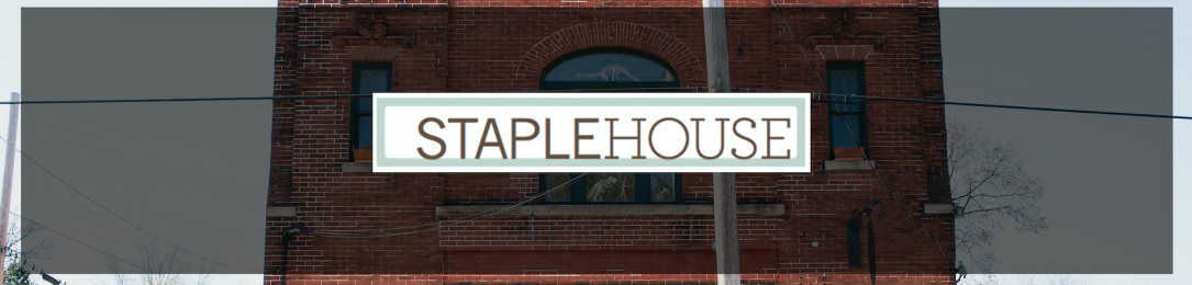 Staplehouse Opens Tonight + New M&T Ambassador Page